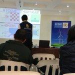 Presentes en la mesa departamental de cambio climático PICC #Boyacá 2035 @SecTICBoyaca @GobBoyaca https://t.co/ysiK1rAoQ2