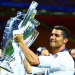 """[#Décla💬] Cristiano Ronaldo: """"Jai lintention de quitter le Real Madrid à lâge de 41 ans."""" https://t.co/zin1RMd35p"""