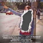 .#NoConfioEn los Taxis QNo PortanIdentificación y vienen con mas de un pasajero #MujeresSinViolencia #Toluca #Edomex https://t.co/mMKTWIk3kJ