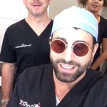 @TheRealDrMiami is with us 😊😊😊 https://t.co/Sdtj9Z9GMb