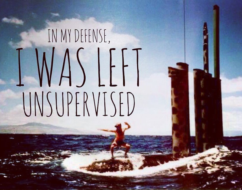 Share if you are a SEAL or know a SEAL. And yes, I have surfed on top of a submarine. At depth. #LLTB https://t.co/A7hBzFeC1W