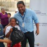 Dir. MIES @diazfabr entregó kits de alimentos para Adultos Mayores de la Parroquia rural #SanLorenzo #EcuadorDePie https://t.co/Owcy1ZSDhn
