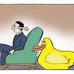 Više #Corax #karikatura pogledajte na portalu #Danas https://t.co/y0CUUOZz09 https://t.co/cp3Fx0r6MD