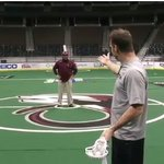 THIS is why #Ptbo s #JohnGrantJr is one of the best. https://t.co/kq9pL1TT3r #TrickShots @PtboLakersLax @MammothLax https://t.co/HFTa82bNJU