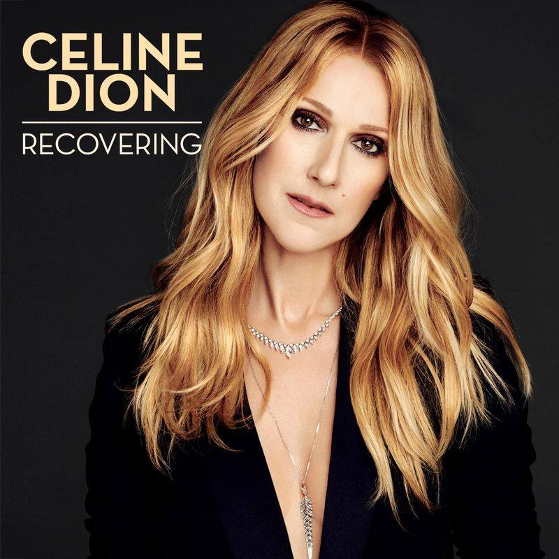 "BREAKING NEWS: Celine Dion releases a new english song tomorrow: ""Recovering"" written by Pink. https://t.co/IqImwKdnTE"
