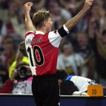 Happy birthday to Jon Dahl Tomasson, UEFA Cup winner with @Feyenoord in 2002 & goal scorer in the final v Dortmund! https://t.co/uuoxJQl6UQ