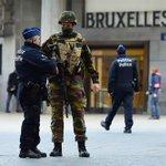 #Iran #News Explosion at Brussels crime lab, no casualties: prosecutors https://t.co/NG5Z84jkBS https://t.co/TXGKiETusB