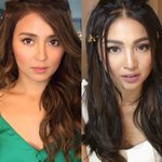 ASAP looks yesterday. Which star looked the best?   RT for Kathryn Bernardo LIKE for Nadine Lustre https://t.co/B7ECtx3Zpm