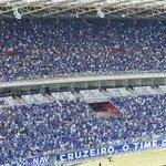 Cruzeiro tem dois dos cinco maiores públicos e terceira média do Campeonato Brasileiro  https://t.co/ar9gznfDDP https://t.co/2itEwa0pGa