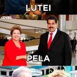 Lutou #PelaDemocracia mesmo Dilma? https://t.co/a8qnH59qaK