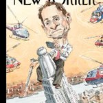 """A throwback to John Cuneo's 2013 cover, """"Carlos Danger,"""" featuring Anthony Weiner. https://t.co/wlRNqa2hUc https://t.co/SwQ8o93aRl"""