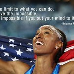 Start your week off inspired with a little #MotivationMonday from Olympic #Gold medalist @Bri_Rollin! 🇺🇸 ✨ https://t.co/PAWqqHhQif