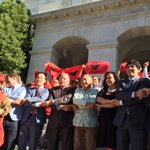 Si se puede! #AB1066 #Overtime4Farmworkers https://t.co/Xd8y6THJ5n