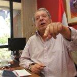 """Dictadura y EPP: """"Es una brutalidad y un desatino añorar a Stroessner"""" https://t.co/dyNHCm34du #650AM https://t.co/olGqYyGdeD"""