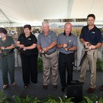 Purdue opens first field phenotyping facility in North America https://t.co/PBqHiy2Cyt https://t.co/vGyvoi8mNJ
