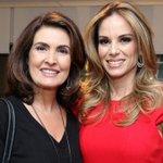 Ana Furtado substituirá Fátima Bernardes como esposa do Bonner a partir desta terça-feira; entenda https://t.co/ayz1gI2Cr4