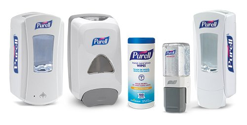 Learn more about the possible cost savings with the PURELL #HealthyHands Campaign. https://t.co/693Gp8GqEO https://t.co/It5oja73BX