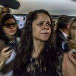 Janaína, pediu condenação de Dilma em nome dos netos da Presid. Não basta ser covarde e golpista, tem que ser cínica https://t.co/meSq9I4nhh