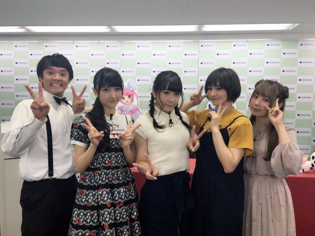 『「ナースウィッチ小麦ちゃんR」まじかる☆あ~るのガチでGO!!最終回SP』終了しました!最後までご視聴ありがとうござい