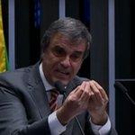 AO VIVO: Dilma é condenada por não ter barrado a Lava Jato, diz Cardozo https://t.co/Sqe02dCVmj #G1 https://t.co/fHJm1GgOov