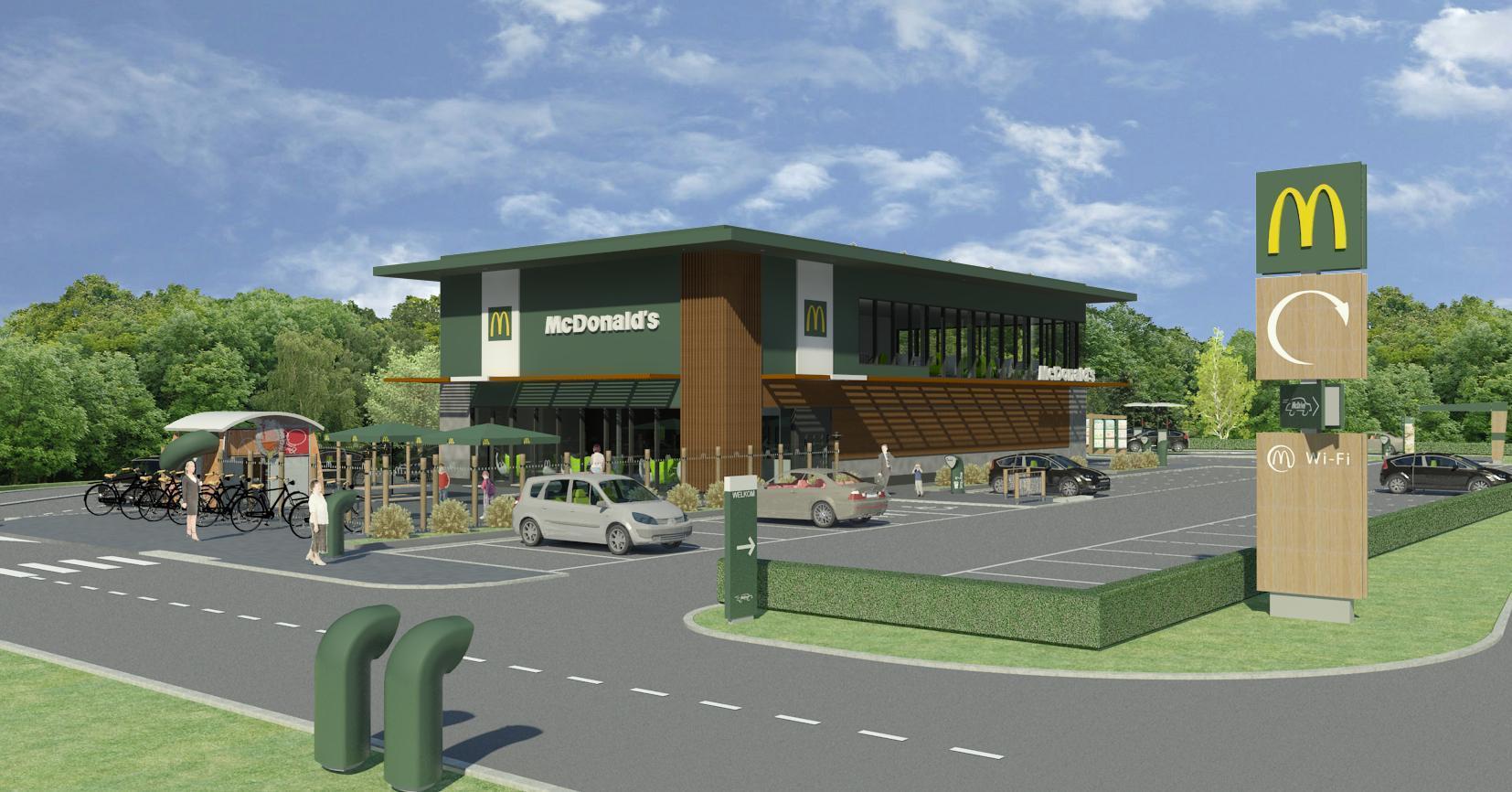 Binnenkort starten wij met de nieuwbouw van de McDonald's te Harderwijk #pleijsier https://t.co/JPCyMswaxT