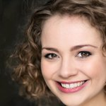 NEXT MONTH! 📙🎶 Actress, author and composer @CarrieHFletcher is busy in #Birmingham! MORE > https://t.co/TjlrkDBTTT https://t.co/2UJRUwagzz