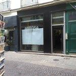 Analyse du marché à #Nantes pour proposer des #sneakers en exclusivité dans un nouveau #ConceptStore. https://t.co/r2jzTgI2GU