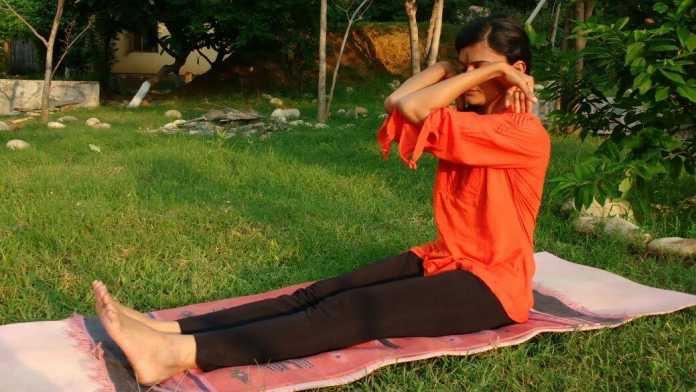 RT @dhyanfoundation: Asan Series : Prarambhik Asans (Part 4) @yogiashwini #Yoga #Asan  ...