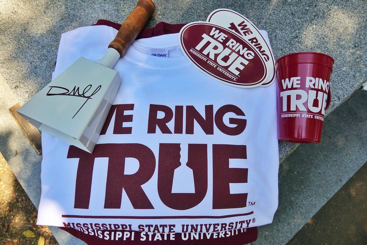 Do you RING TRUE? Retweet for a chance to win this #WeRingTrue gear! Winner will be selected Friday! https://t.co/rdfeWbvpYC