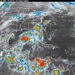 Tormentas de fuertes a intensas se prevén en sur y sureste de #México y Península #Yucatán https://t.co/DlnbjiKKQd https://t.co/pSFzoWNQMW