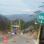 Agencia Nacional de Vías, reveló que el Puente Mariano Ospina Pérez en Cúcuta podría colapsar en cualquier momento. https://t.co/bsHwzMCbP6
