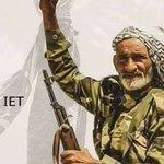 #العراقيون_لايهزمون وانتم فيه بمثابة عين الله الساهرة و يد الله الضاربة و سيف الله المسلول الذي يضرب به رقاب الفجرة https://t.co/ezZxyzWS2J