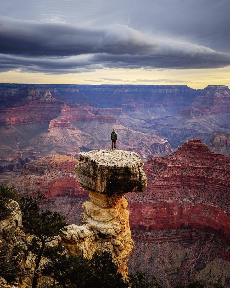 Just taking in the view | Photography by ©@everchanginghorizon on IG https://t.co/MNymbeoQ2y