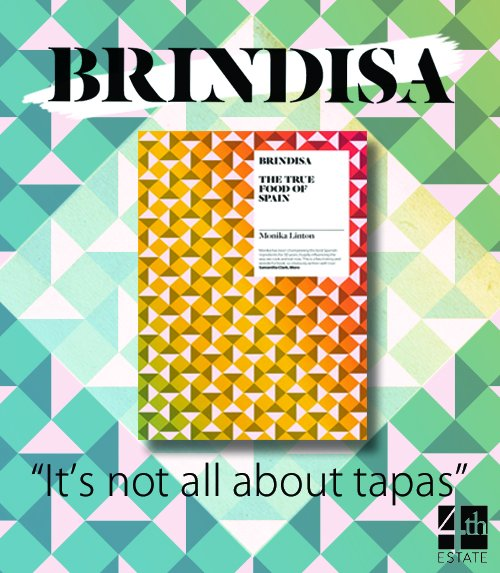 Out tomorrow! Win a meal for two & a signed copy of Monika's book- #retweet our posts and tag #BrindisaTheCookBook ! https://t.co/d4cemXWmoO