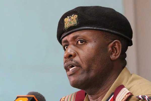 Terror suspect freed on Sh100,000 bond