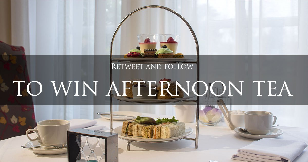 Don't forget to enter our competition to win an #afternoontea! https://t.co/evfuc3XXmA https://t.co/rbz2RMIIKt