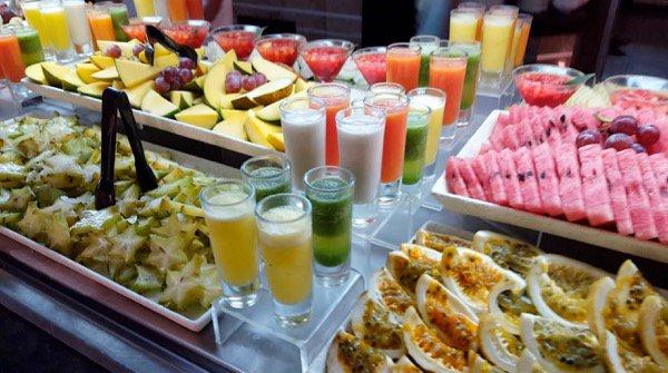All Inclusive Dining Guide at Riu Palace Bavaro https://t.co/iK9txlnD75 via @EverythingMom #familytravel #breakfast https://t.co/tZLoiiBozz