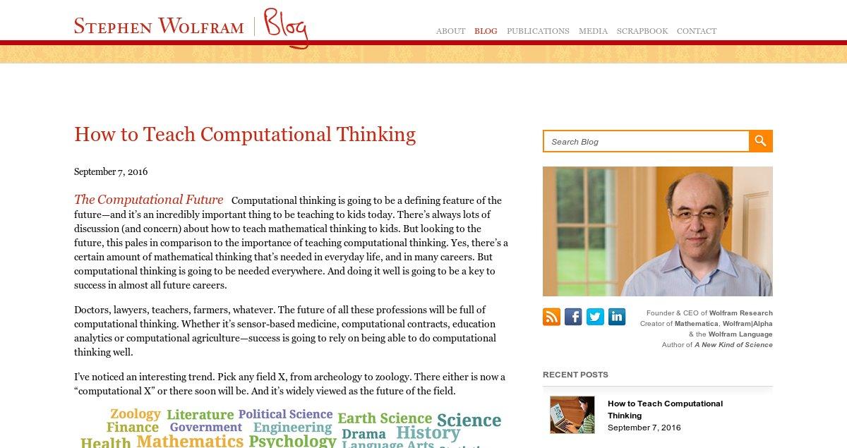 WolframAlpha Computational Intelligence