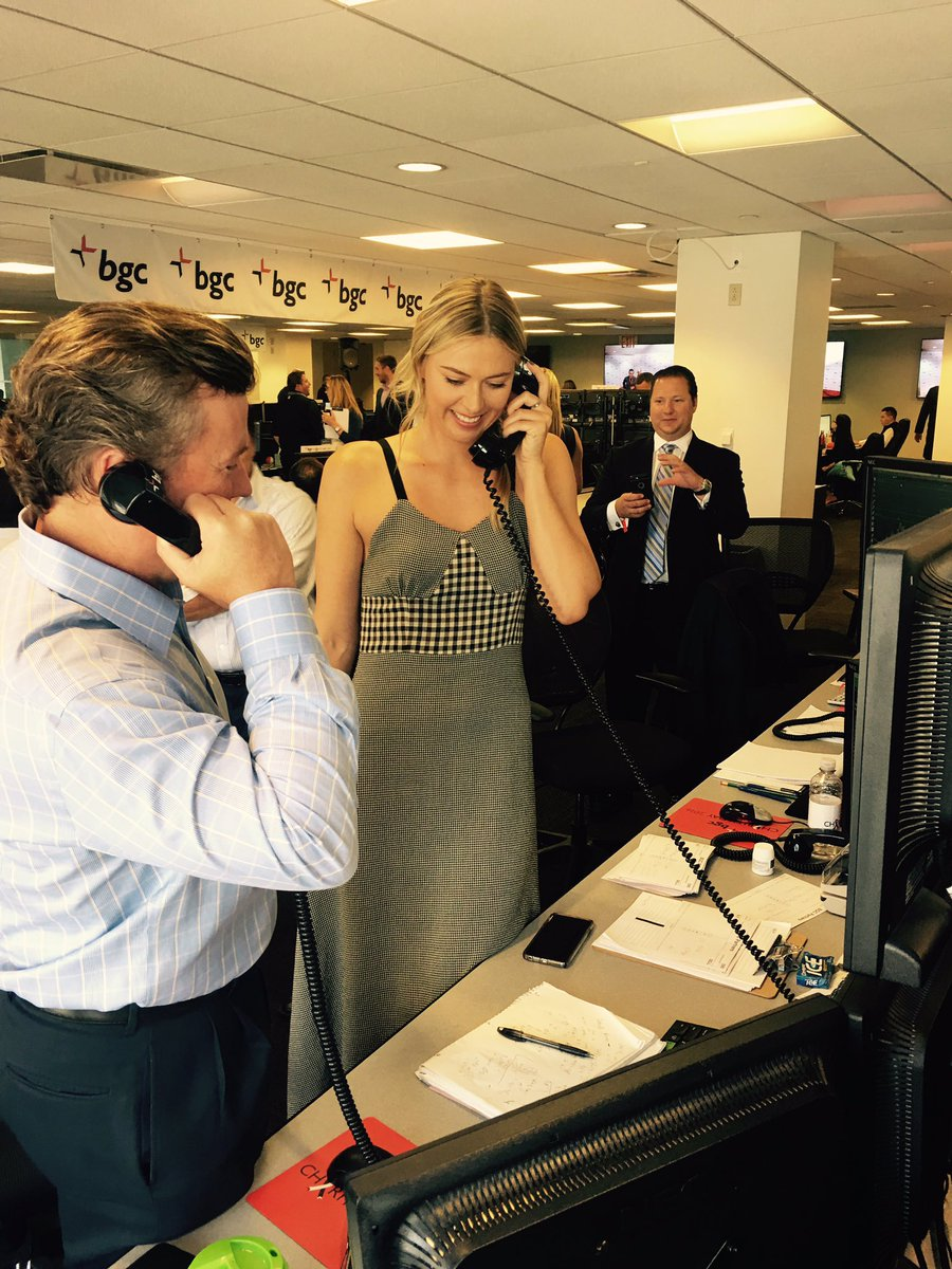 My first time participating in @BGCharityDay 2016. Thrilled to be part of this very worthy cause!    #CFCharityDay https://t.co/beXxD5cF04