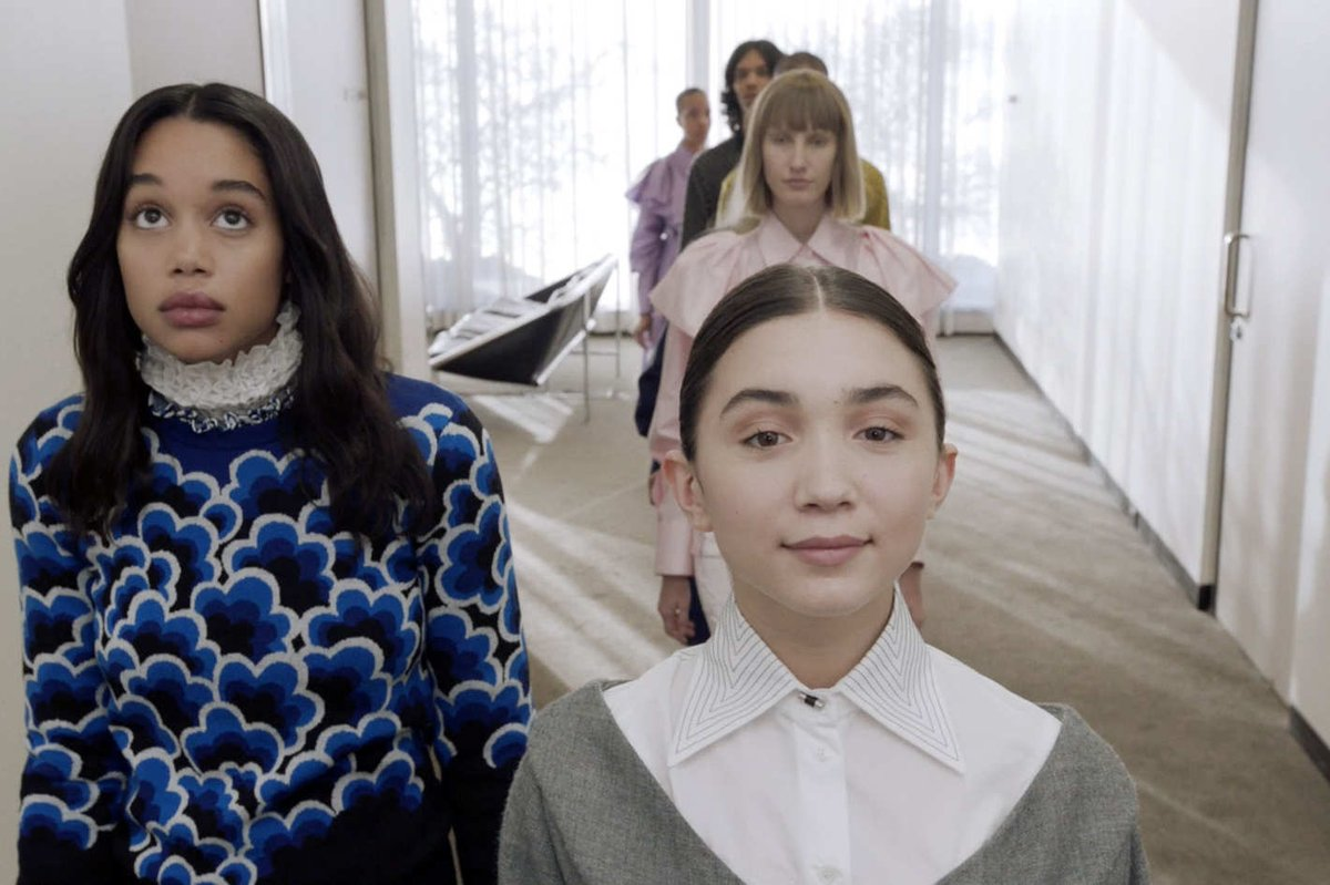 Watch ur gals @rowblanchard and @nlyonne in @Carrie_Rachel's @kenzo film: https://t.co/7nCKTGD9Ds https://t.co/3Qit4kwCpO