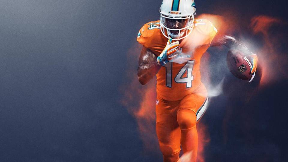 jarvis landry jersey color rush