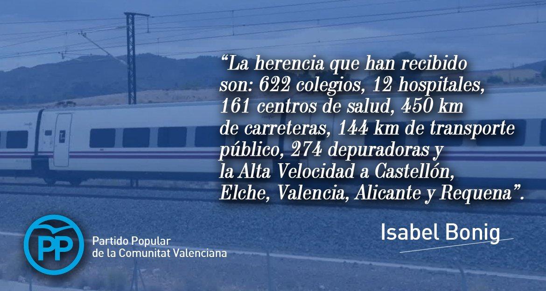 """.@isabelbonig: """"El gobierno de @ximopuig y @monicaoltra solo llora. Pero no trabaja."""" #bluftitanic #DebatCV https://t.co/p6KlGHDgEr"""