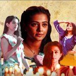 RT @PriyaManiWeb: Gorgeous @priyamani6 as Maria D'Souza in  #Chowka movie https://t.co/QYR5iFiQ9S