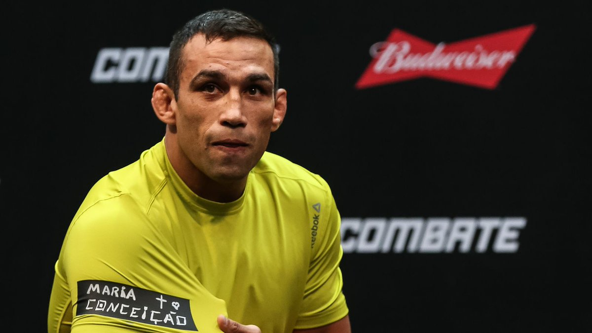 Werdum doesn't see JDS in title mix: 'It's either me or Cain' https://t.co/CDvSui9TWQ #ufc #mma https://t.co/BDVD3DsV1T