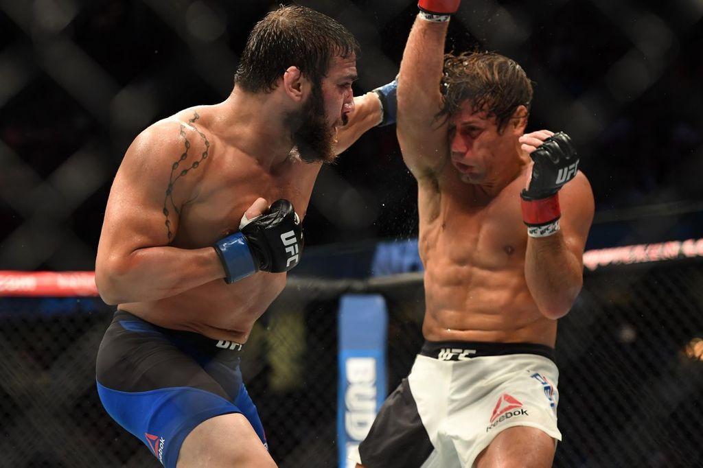 UFC fighter rankings: Rivera rises, but is still ranked below Faber https://t.co/nVkJmh0wI1 https://t.co/ApAKAYdmkN