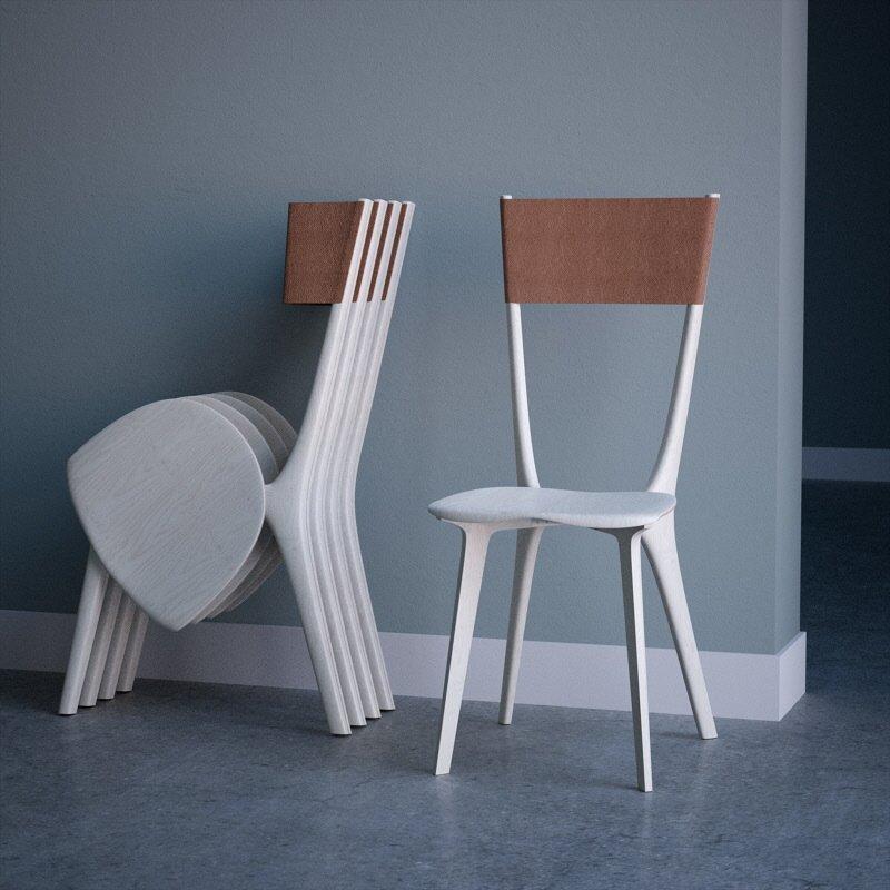 この折り畳み椅子はすごい! やり尽くされたと思えるジャンルもまだやるべきことがある。 https://t.co/5sdTfNiPXS