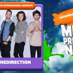 Image of onedirection from Twitter