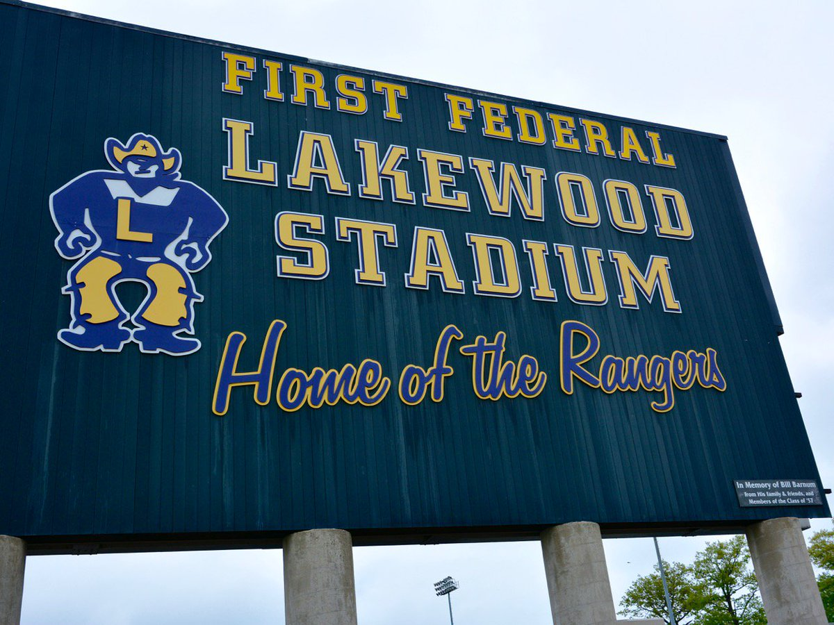 First Federal Lakewood Commits $840K for Indoor Track and Community Rec Center in Lakewood https://t.co/5eU4aHIsjD https://t.co/tNZv4XUBu7