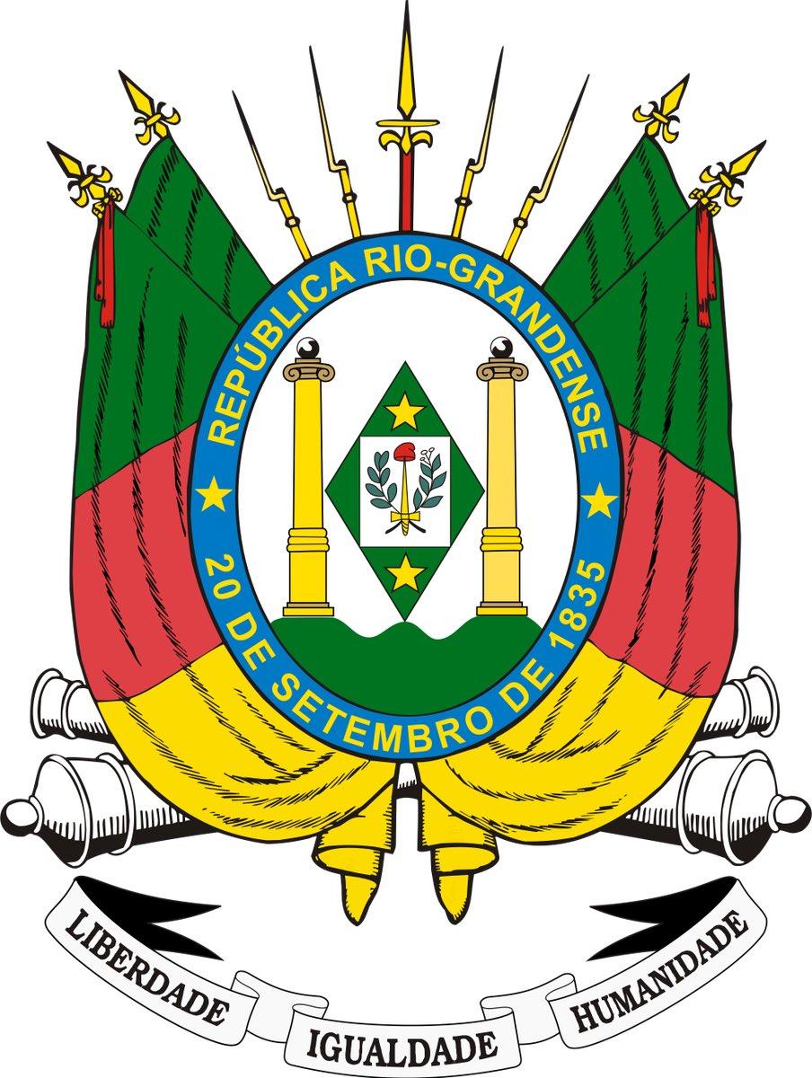 Viva o Rio Grande