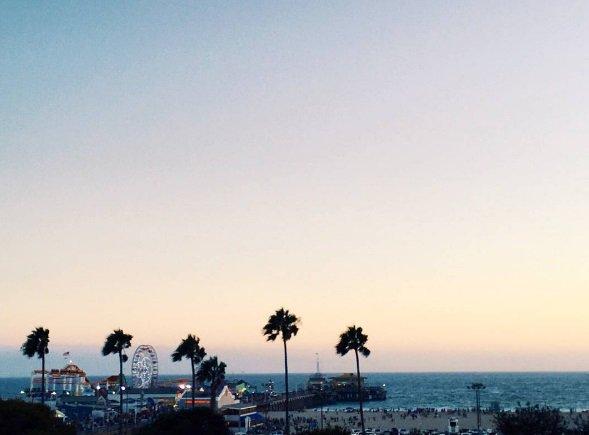 Always love 🌅🌅🌅 #arholiday #ホリデー #began #surfin #yoga #california #wellness #athleisure https://t.co/g7NMCXrNUX